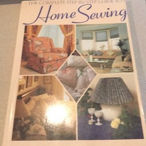 Complete Step-by-step Guide to Home Sewing